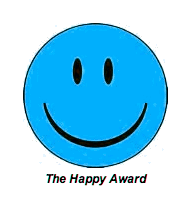 HappyAward
