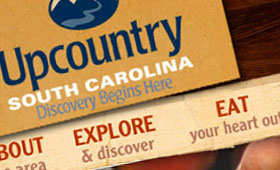 Upcountry, SC Website