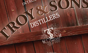 Troy &amp; Sons Brochure